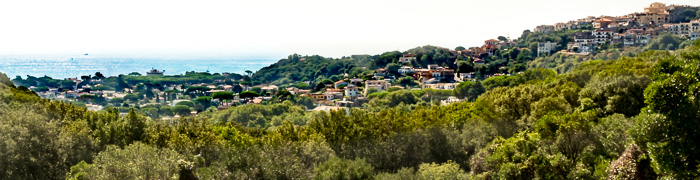 San Felice Circeo Wheelchair Ulysses Accessible Tours