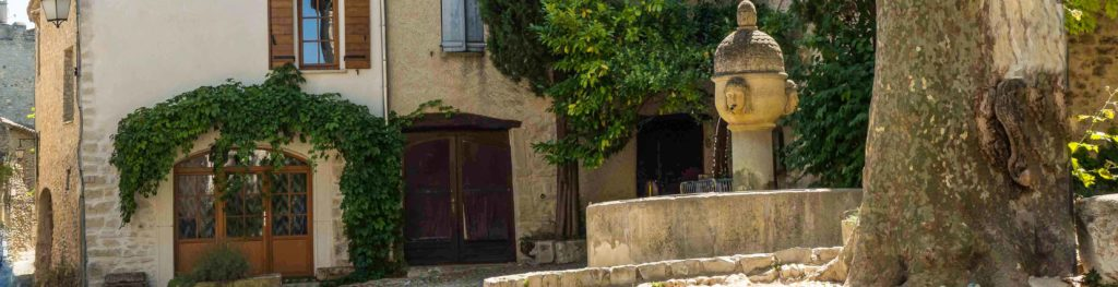 Vaison-la-Romaine Wheelchair Provence Accessible Tours