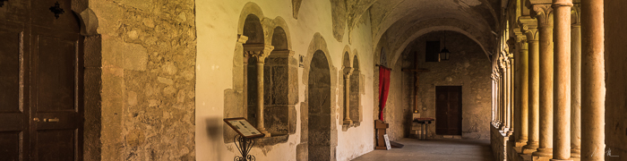Valvisciolo Abbey Wheelchair Ulysses Accessible Tours