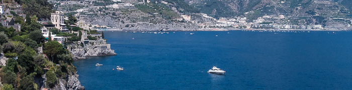 Amalfi Coast Wheelchair Accessible Tours