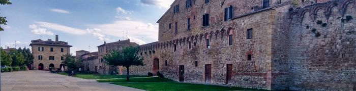 Buonconvento Wheelchair Siena Accessible Tours