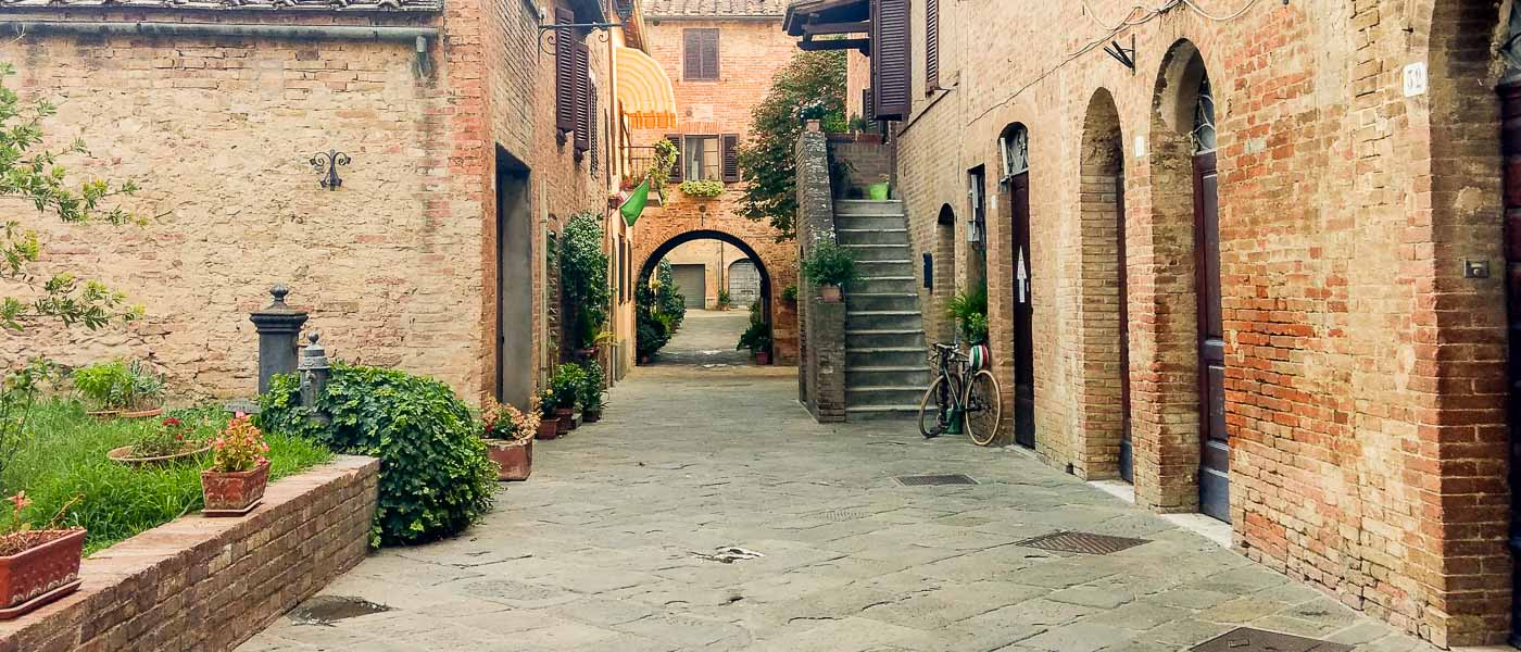 Buonconvento Wheelchair Accessible Tours