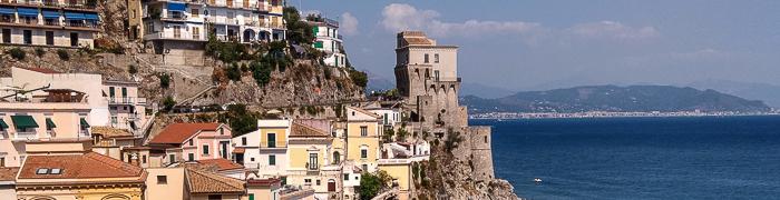 Cetara Wheelchair Amalfi Coast Accessible Tours