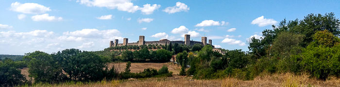 Monteriggioni Wheelchair Siena Accessible Tours