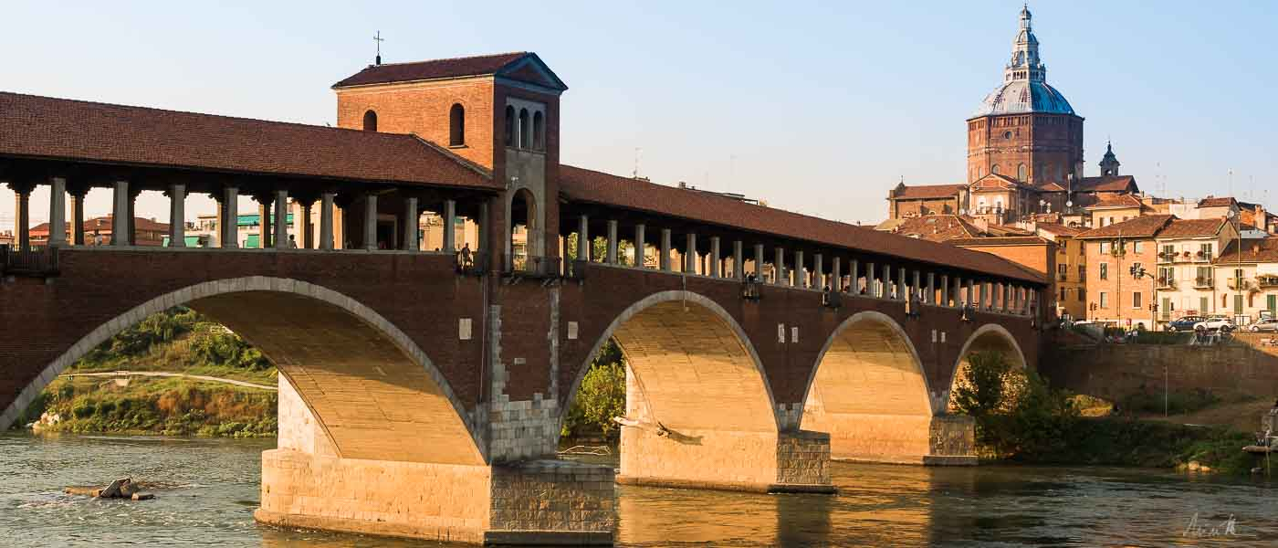 Pavia Wheelchair Accessible Tours