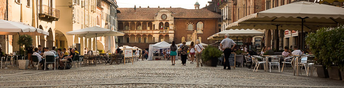 Pavia Wheelchair Milan Accessible Tours