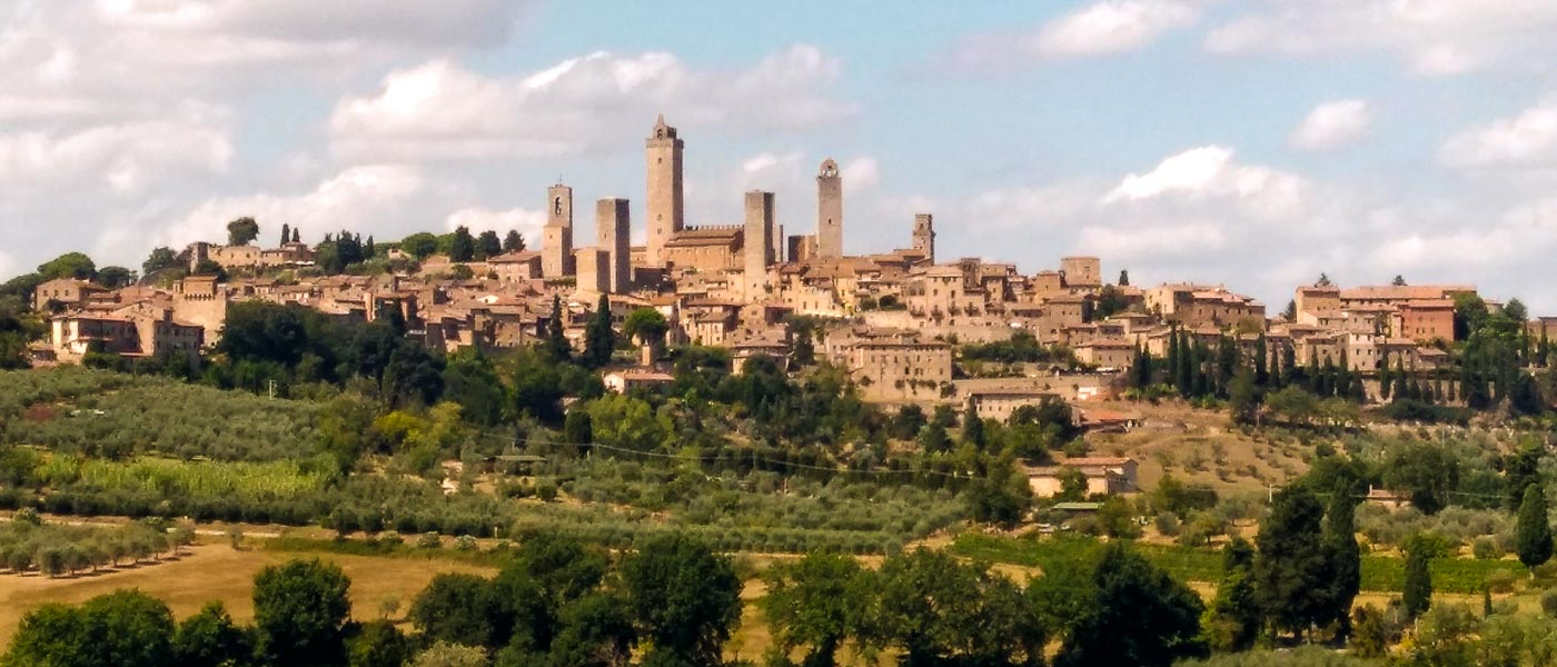 San Gimignano Wheelchair Accessible Tours