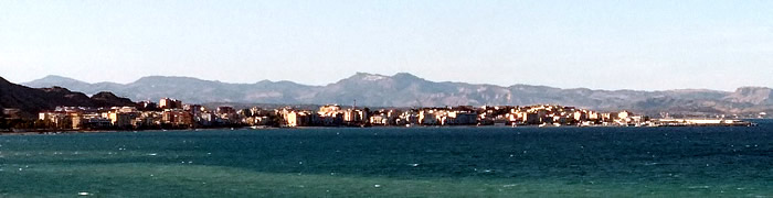 Crotone Wheelchair Calabria Accessible Tours