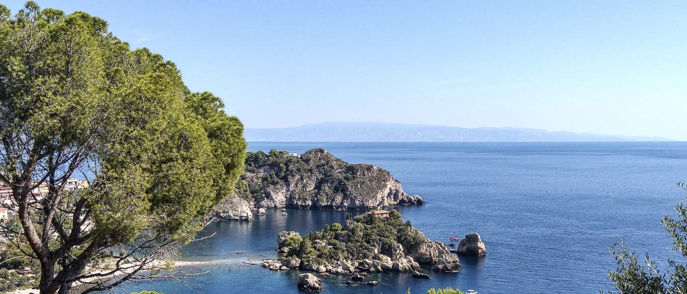 Isola Bella Wheelchair Accessible Tours