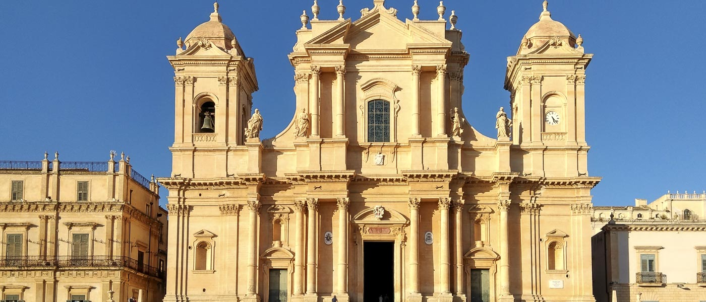 Noto Wheelchair Accessible Tours