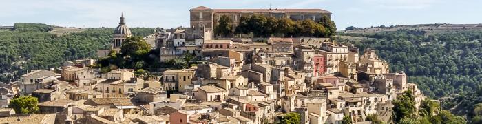 Ragusa Ibla Wheelchair Sicily Accessible Tours