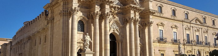 Siracusa Wheelchair Sicily Accessible Tours