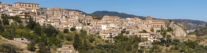 Stilo Wheelchair Calabria Accessible Tours