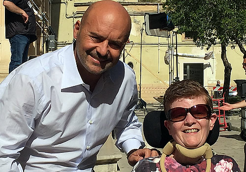 Montalbano Wheelchair Sicily Accessible Tours