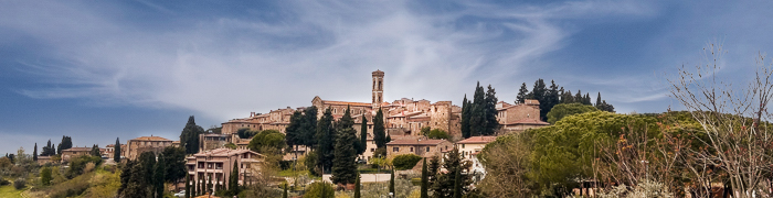 Barberino Val D'Elsa Wheelchair Florence Accessible Tours