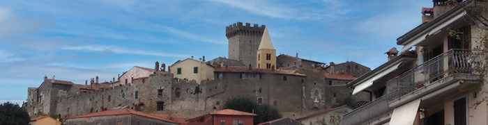 Capalbio Wheelchair Maremma Tuscany Accessible Tours