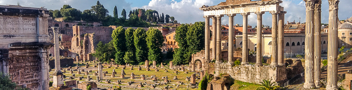 Roman Forum Wheelchair Rome Accessible Tours