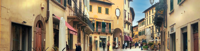 San Casciano in Val di Pesa Wheelchair Florence Accessible Tuscany Tours