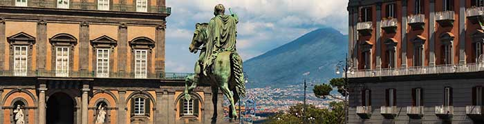Royal Palace of Naples Wheelchair Accessible Tours