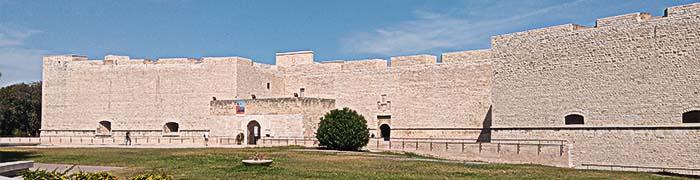 Barletta Wheelchair Apulia Accessible Tours