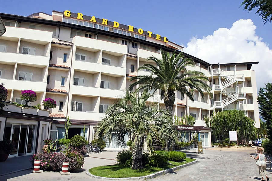 Siderno Wheelchair Accessible Calabria Hotel