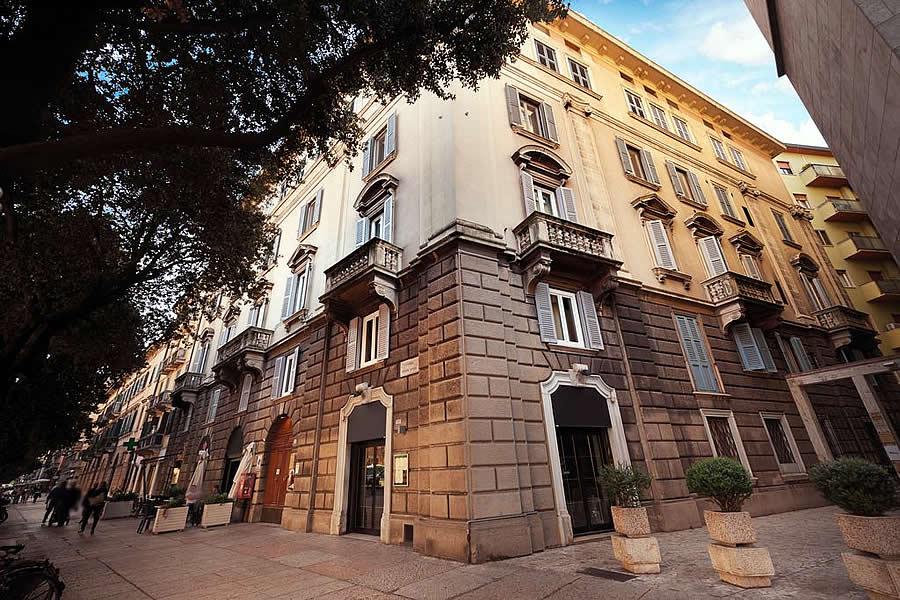 Verona Hotels Near Arena