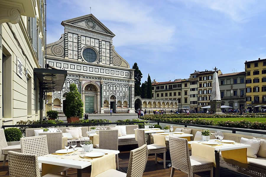 Florence Wheelchair Tuscany Accessible Hotel