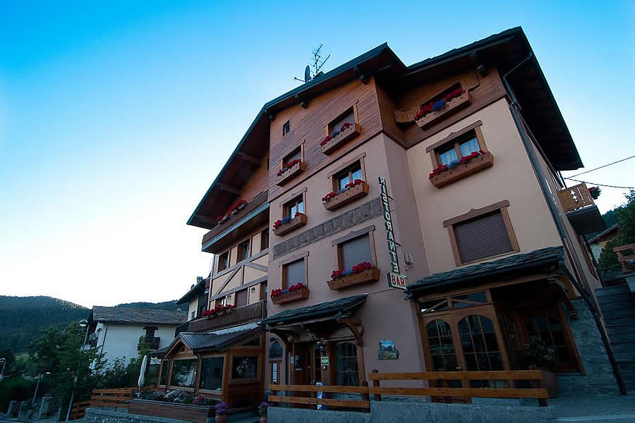Aosta Valley wheelchair accessible Hotels disabled accommodations