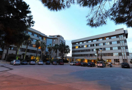 Marsala Wheelchair Accessible Hotel Sicily disabled accommodation