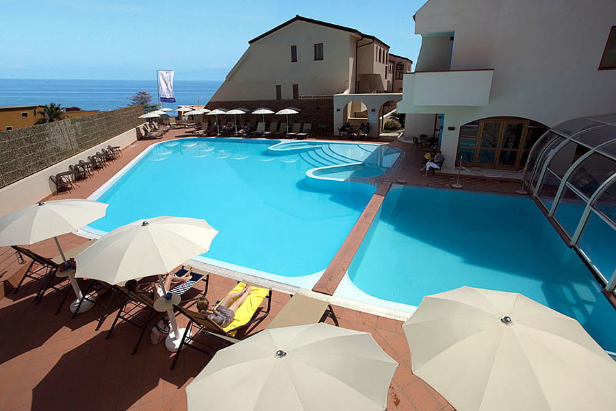 tropea wheelchair accessible hotel