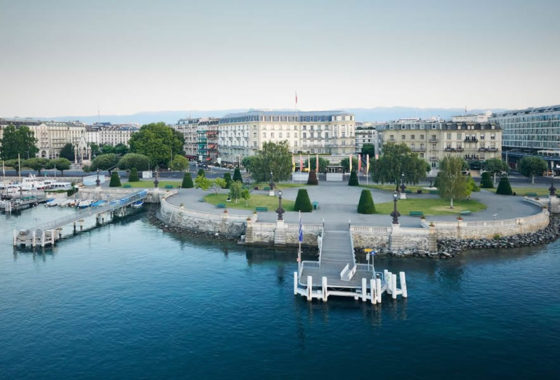 Geneva Wheelchair Switzerland Accessible Hotel