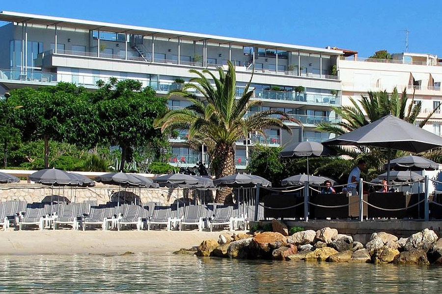 Antibes Wheelchair French Riviera Accessible Hotel